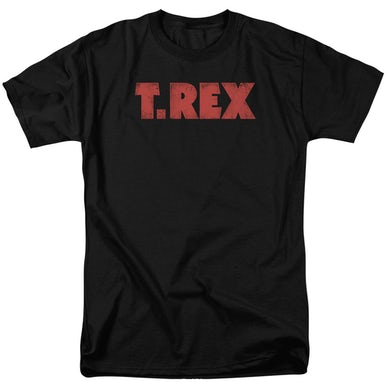 T-Rex Shirt | LOGO T Shirt