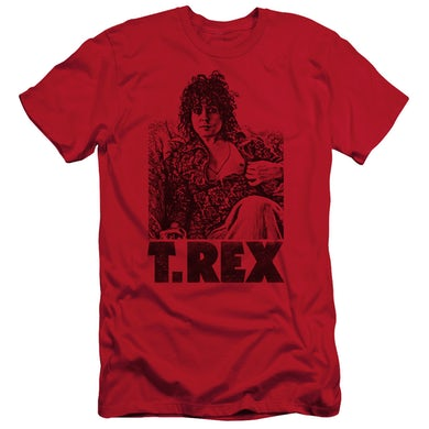 T-Rex Slim-Fit Shirt | LOUNGING Slim-Fit Tee
