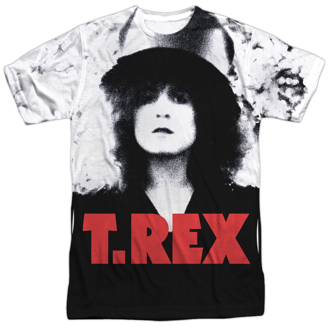 5783019f T-Rex. Shirt | THE SLIDER COVER Tee