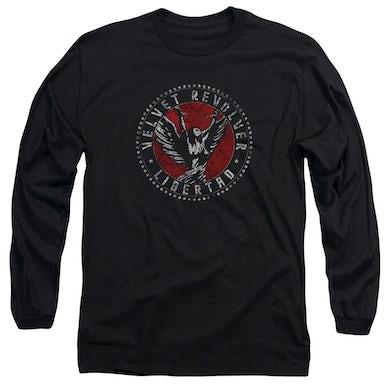 Velvet Revolver T Shirt | CIRCLE LOGO Premium Tee