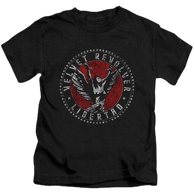 Velvet Revolver Kids T Shirt | CIRCLE LOGO Kids Tee
