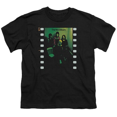Yes Youth Tee | ALBUM Youth T Shirt