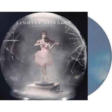 Lindsey Stirling Shatter Me [Exclusive Pale Blue Vinyl]