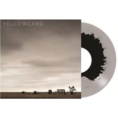 Yellowcard [Exclusive Opaque Grey & Black Vinyl]