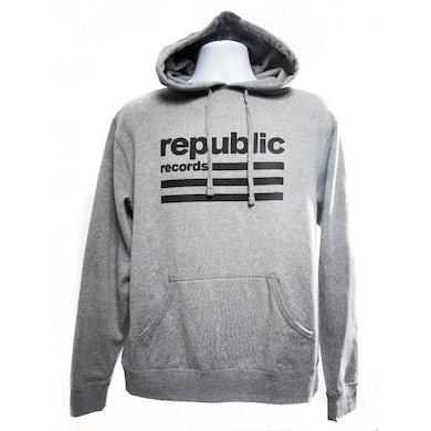 Republic Records Republic Hoodie