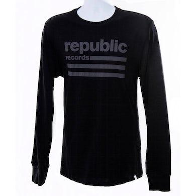 Republic Records Republic Long Sleeve