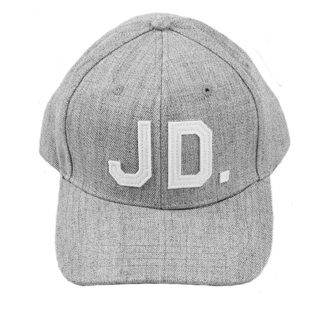 Jordan Davis Initial Hat