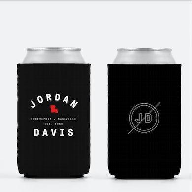Jordan Davis LA x TN JDN DVS Koozie
