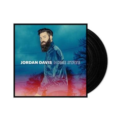 Jordan Davis Home State Vinyl