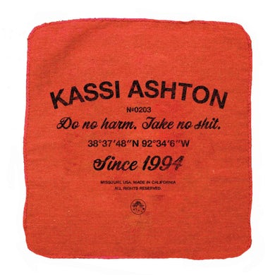 Kassi Ashton Origins Shop Rag Bundle