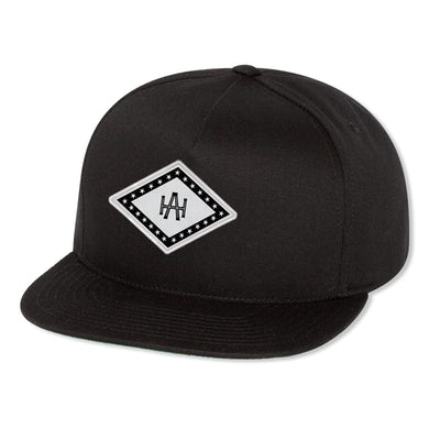 Adam Hambrick Patch Flat Bill Hat