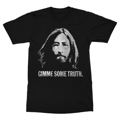 John Lennon Gimme Some Truth T-Shirt