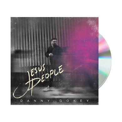 Danny Gokey Jesus People CD