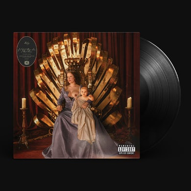 Halsey  If I Can't Have Love, I Want Power - LP (Vinyl)