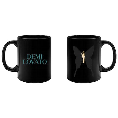Demi Lovato Dancing With The Devil... The Art of Starting Over Mug
