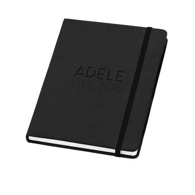 Adele Notebook