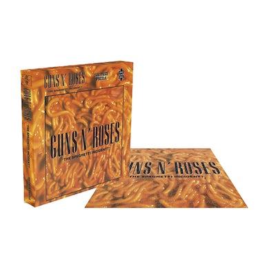 Guns N' Roses The Spaghetti Incident? (500 Piece Jigsaw Puzzle)