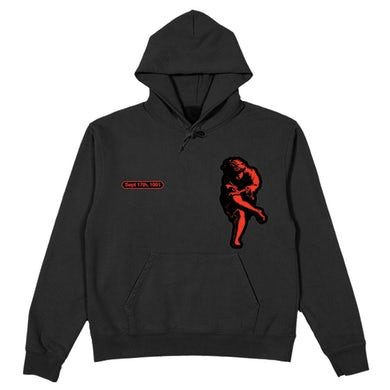 30th Anniversary Use Your Illusion Logo Hoodie
