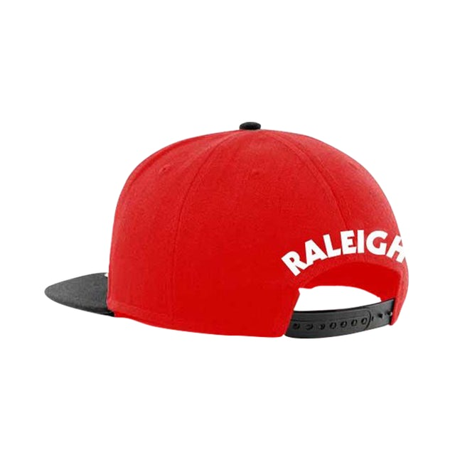 The Rolling Stones Raleigh Event Hat