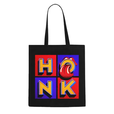 The Rolling Stones Honk Tote Bag