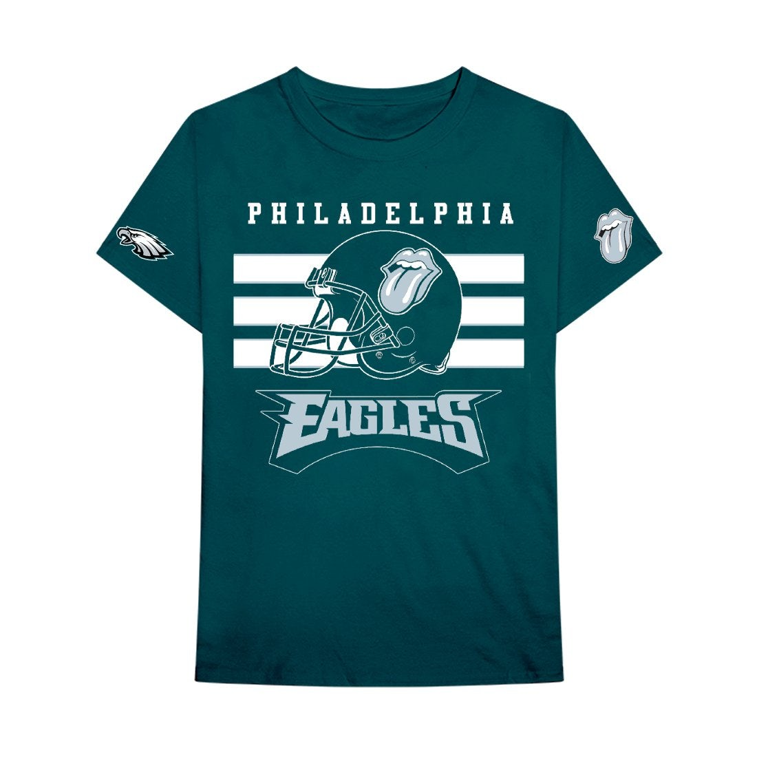 philadelphia eagles t shirts cheap