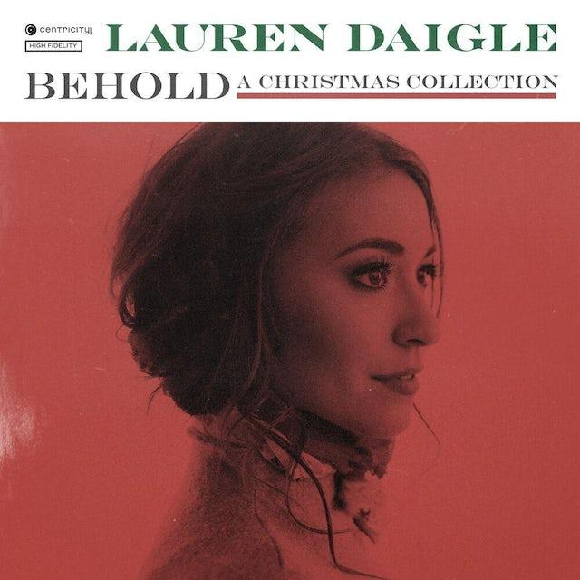 SOZO Goods Lauren Daigle - Behold