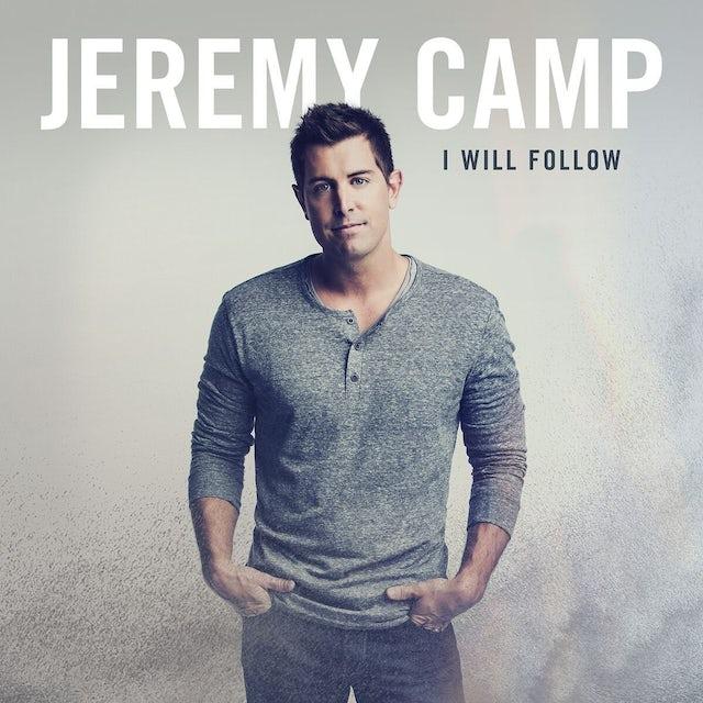 SOZO Goods Jeremy Camp - I Will Follow