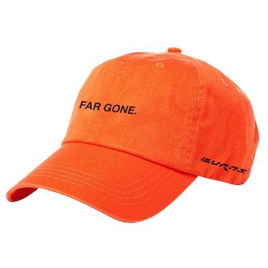 Burns Far Gone Hat