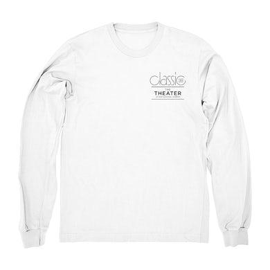 Cher Views Maryland Show Long Sleeve T-Shirt
