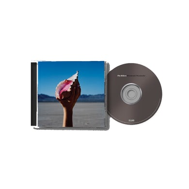 The Killers Wonderful Wonderful - Standard CD