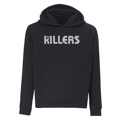 The Killers Logo Hoodie