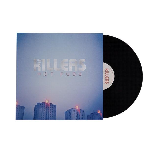 The Killers Hot Fuss Vinyl Lp