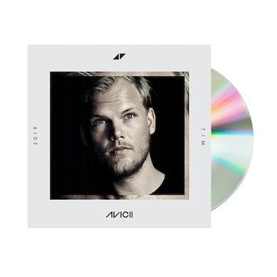Avicii Tim CD + Digital Album