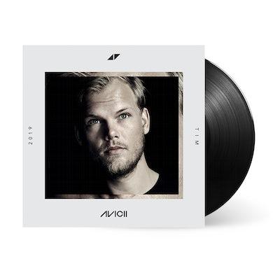 Avicii Tim LP + Digital Album (Vinyl)