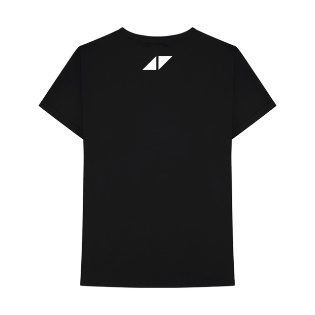 Avicii TIM T-SHIRT + DIGITAL ALBUM