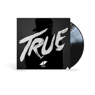 Avicii True LP (Vinyl)
