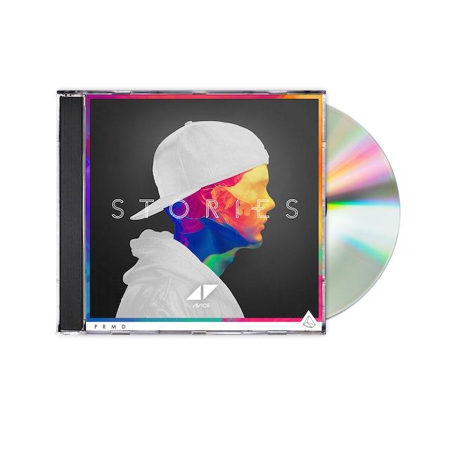 Avicii Stories CD