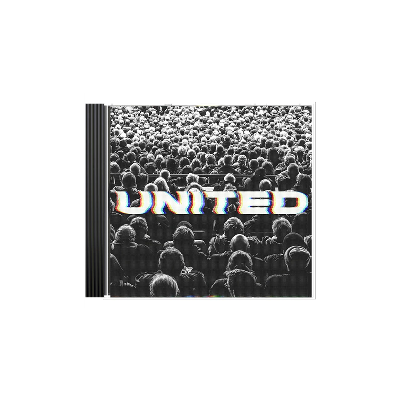 Hillsong United 'People' (Live) CD/DVD
