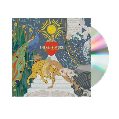 Hillsong Worship There Is More (Live) CD