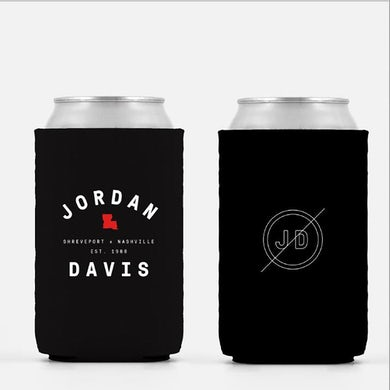 Jordan Davis LA x TN Koozie