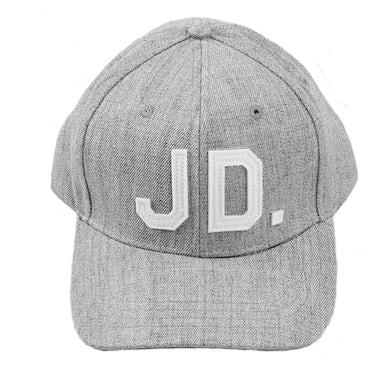 Jordan Davis JD Initial Hat