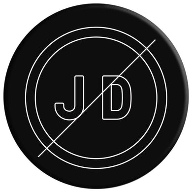 Jordan Davis JD Pop-out Phone Stand