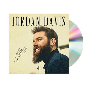 Jordan Davis Signed EP