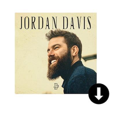Jordan Davis Digital EP