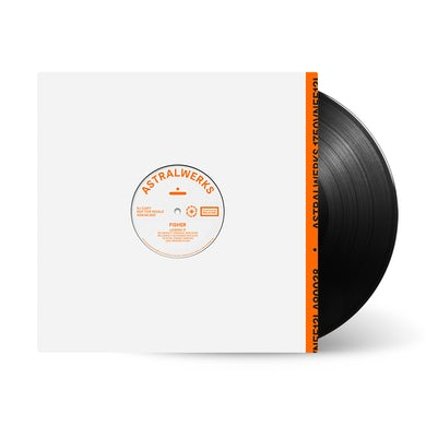 Fisher: Losing It LP (Vinyl)