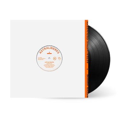 Little Death: Paradise LP (Vinyl)