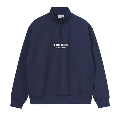 The Who Are You Track Top