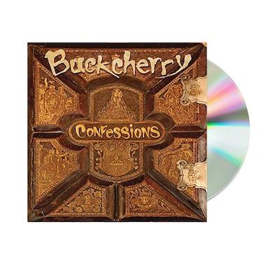 Buckcherry Confessions CD