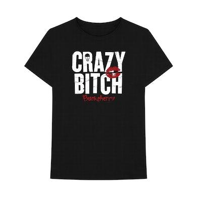 Buckcherry Crazy Bitch Unisex T-Shirt