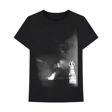 Jhené Aiko Protection Graphic T-Shirt